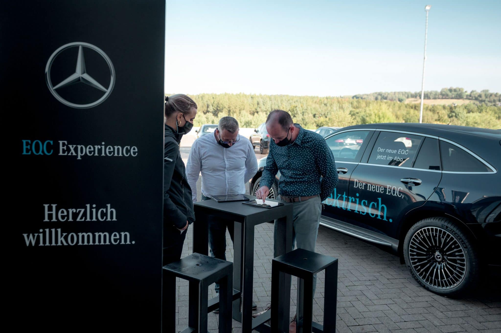 Mercedes Benz Driving Events Sachsenring 11. September 2020 176 scaled |