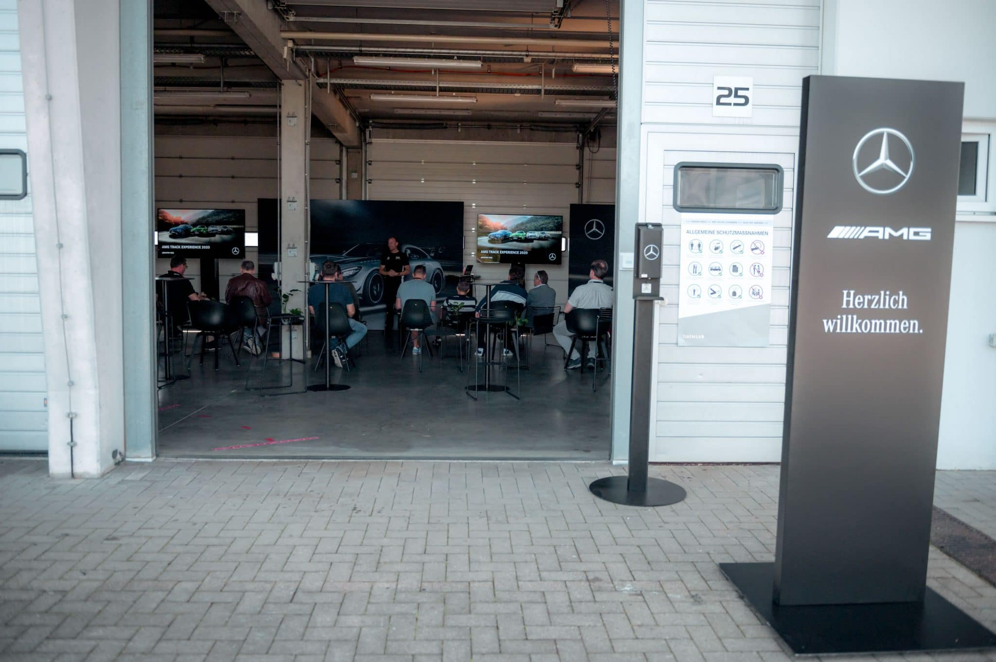 Mercedes Benz Driving Events Sachsenring 11. September 2020 301 scaled |