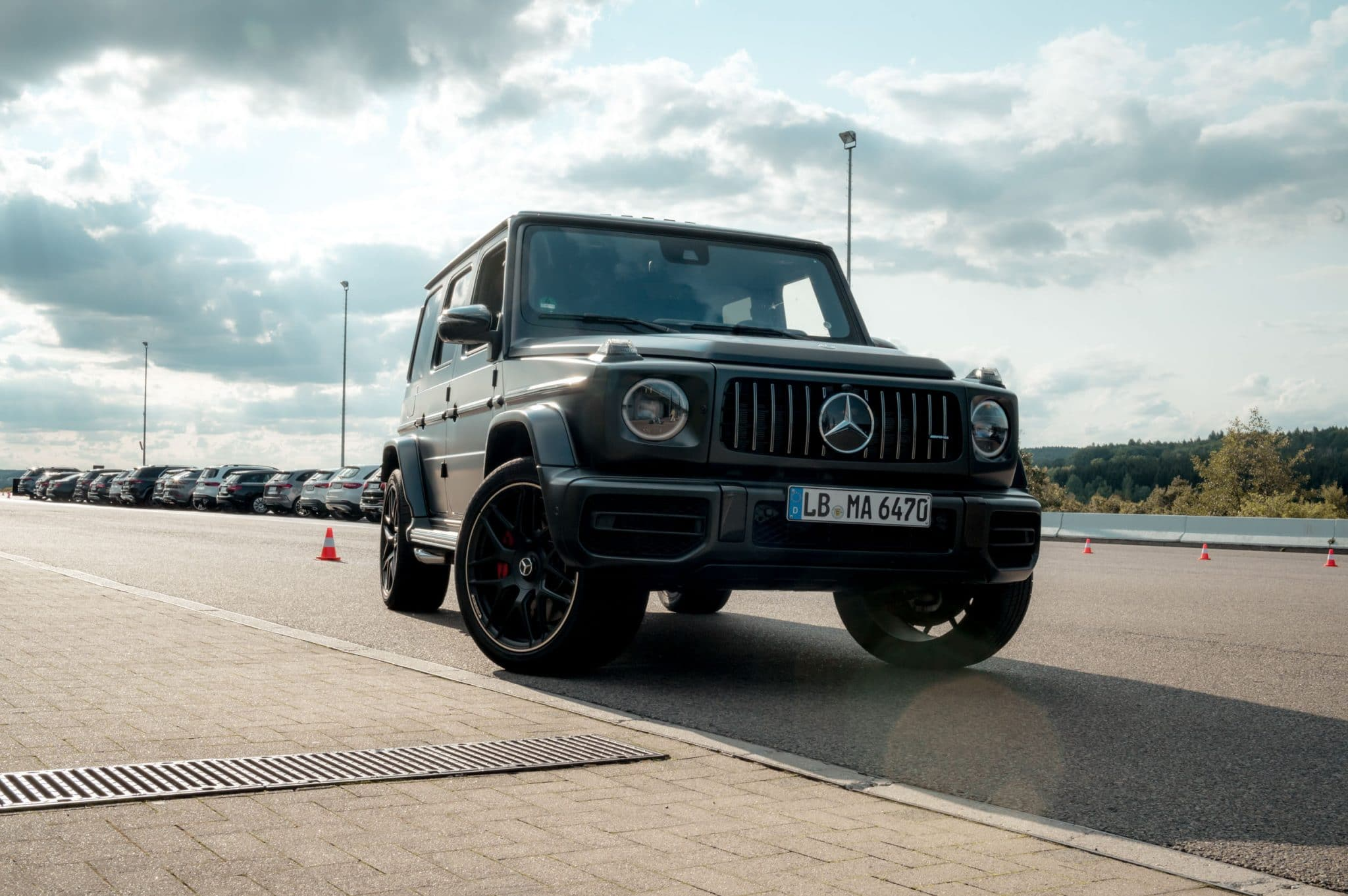 Mercedes Benz Driving Events Sachsenring 11. September 2020 489 scaled |