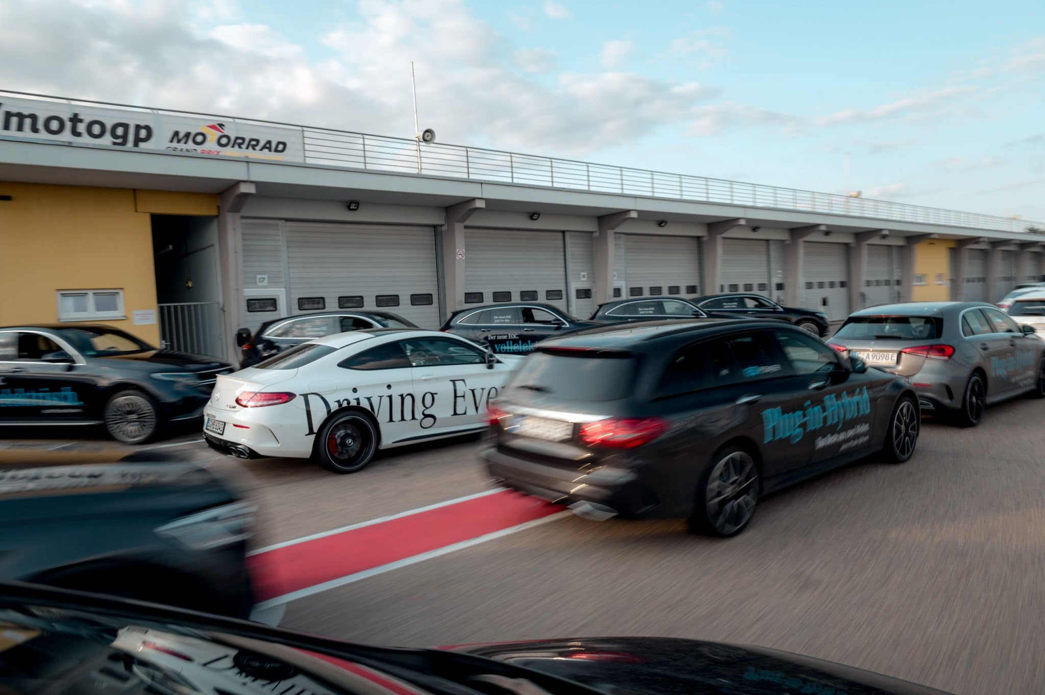 Mercedes Benz Driving Events Sachsenring 11. September 2020 765 scaled |