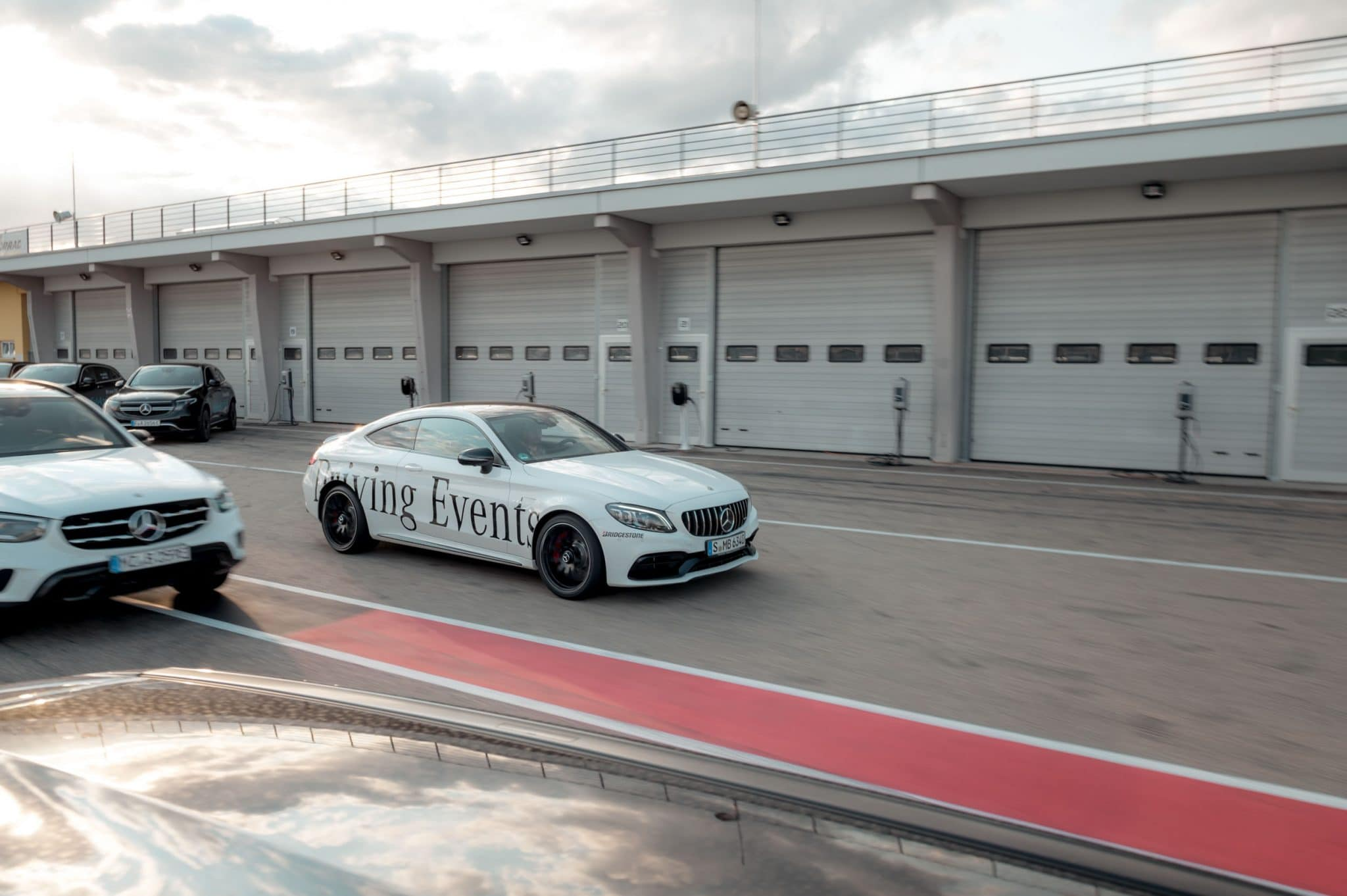 Mercedes Benz Driving Events Sachsenring 11. September 2020 766 scaled |